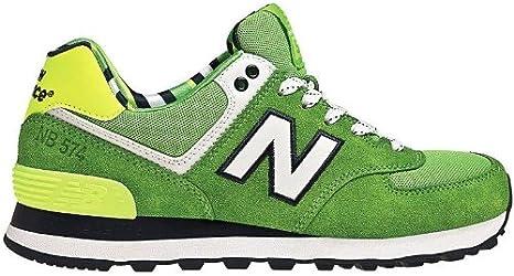 new balance 39 verde