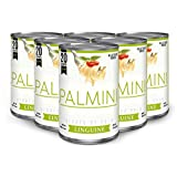 Palmini Low Carb Pasta   4g of Carbs   As Seen On Shark Tank   14 Oz. Can (6 Unit Case)