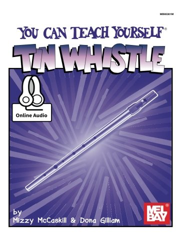 You Can Teach Yourself Tinwhistle