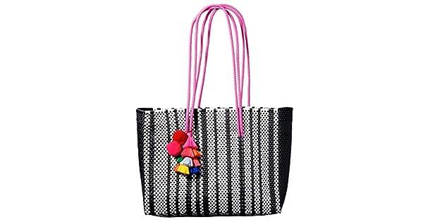 Amazon.com: BeachLove - Bolsa de playa para mujer de ...