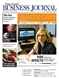 Puget Sound Business Journal - Prt + Onl