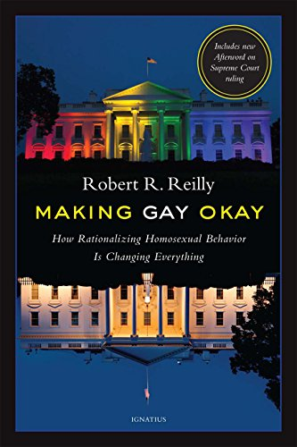 Pdf Social Sciences Making Gay Okay: How Rationalizing Homosexual Behavior Is Changing Everything