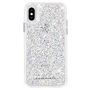 CaseMate Twinkle Case for iPhone XS