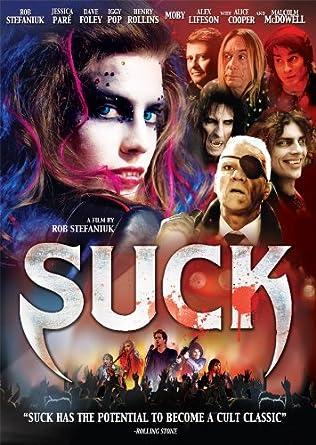 Suck the movie