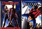 Daredevil , Superman Returns : Superhero 2…