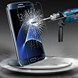 Kollea Slim 9H Ballistic Nano Tempered Glass Screen Protector for Samsung Galaxy S7