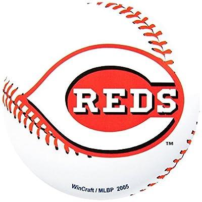 Cincinnati Reds - Baseball Logo In/out Magnet