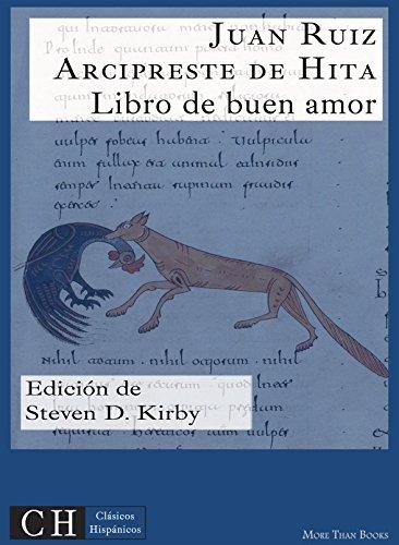 Amazon Com Libro De Buen Amor Clásicos Hispánicos Nº 67