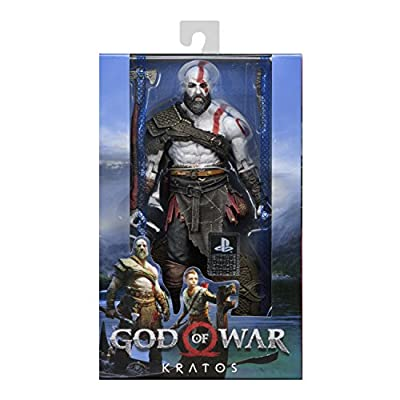 NECA God of War (2020) - 7