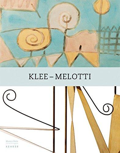 Download Paul Klee - Fausto Melotti ebook