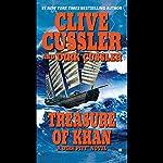 Treasure of Khan: A Dirk Pitt Novel | Clive Cussler,Dirk Cussler