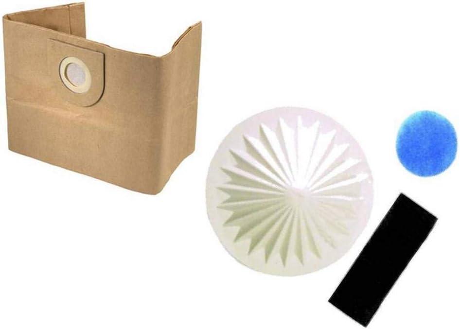 Dust Bags & Filter Kit for VAX 6131T