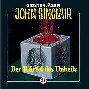 Der Würfel des Unheils (John Sinclair 31) | Jason Dark