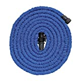 Big Boss XHose Extreme Plus NEW & IMPROVED Incredible Xpanding Hose- 50ft