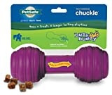 PetSafe Chuckle Dog Toy, My Pet Supplies
