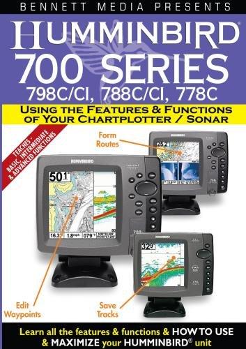 Humminbird 700 Series (798c, 798ci, 788c, 788ci, 778c / HD)