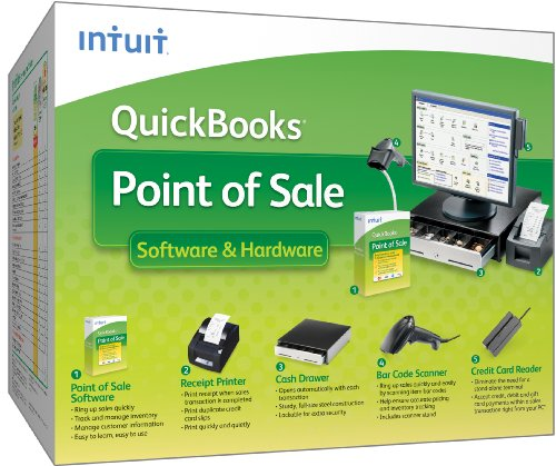 QuickBooks Software Hardware Discontinued VERSION