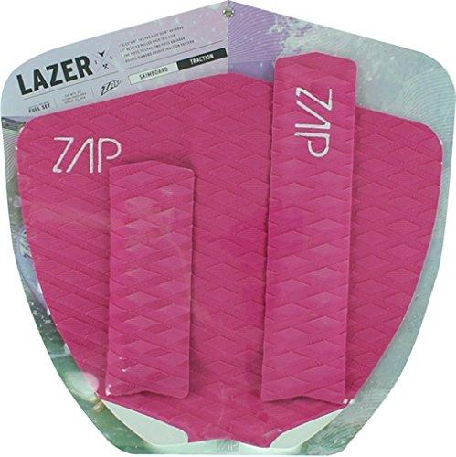 Zap Lazer Pink Tail/Arch Bar -