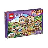 LEGO (LEGO) Friends Country Club House 3185
