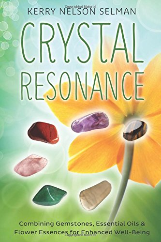 Crystal Resonance Combining Gemstones Well Being product image