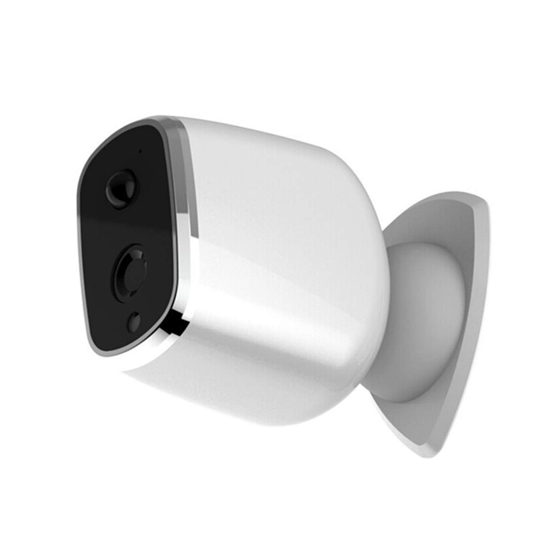 Foxsed-five ワイヤレスセキュリティカメラ960PスマートHD WiFi IPカメラ B07M9X1NDV、双方向通話 WiFi Foxsed-five、PIR赤外線検出 B07M9X1NDV, ロッカショムラ:641f54e2 --- ero-shop-kupidon.ru
