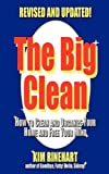 The Big Clean, Kim Rinehart, 0984195742