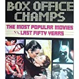 Box Office Champs, Eddie D. Kay and Moore and Moore Publishing Staff, 0517692120