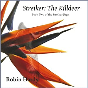Streiker Audiobook