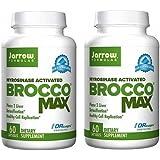 【2個セット】 [海外直送品] 【ブロッコリー種子エキス(スルフォラファン)】 ブロッコマックス BroccoMax 60粒