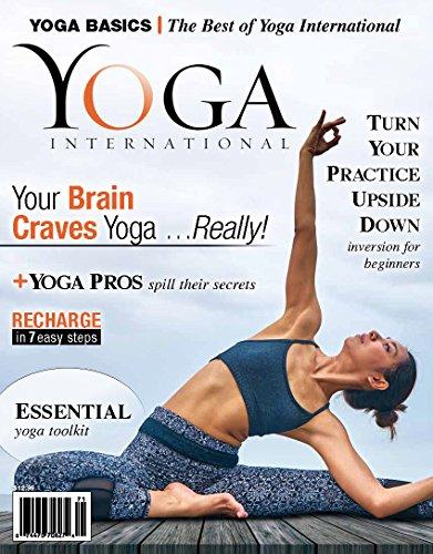 YOGA International - YOGA BASICS - ISSUE 71 - 2017 (Ocm One)
