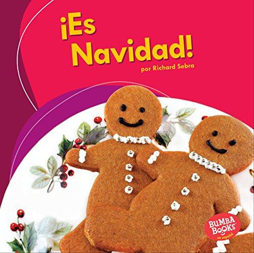 ¡Es Navidad! (It's Christmas!) (Bumba Books ® en español - ¡Es una fiesta! (It's a Holiday!)) (Spanish Edition)