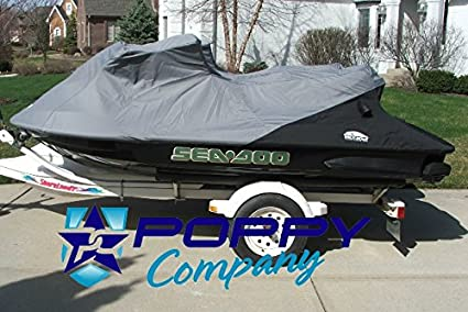 1997 Seadoo Gtx >> 1996 2001 Seadoo Gtx Cover Fitted Trailerable