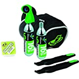 Genuine Innovations G2507 Tri-Road Tire Repair and Inflation Seat Bag