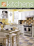 Home Depot Kitchen Design Kitchens Designs for Living