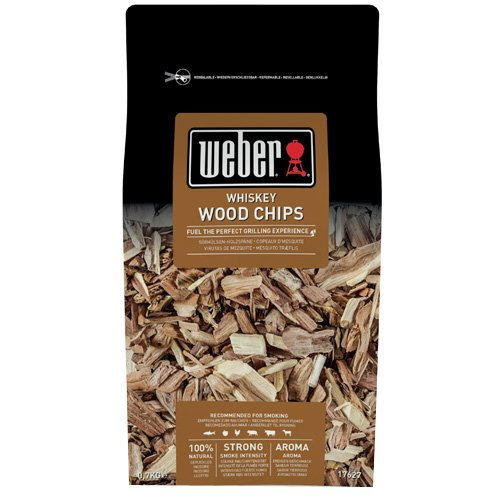 Weber 17627 Wood Chips