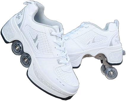 Fbestxie Roller Shoes Roller Skates