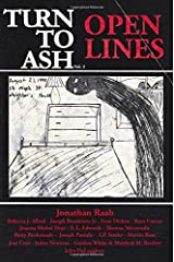 Turn to Ash, Volume 2: Open Lines Paperback