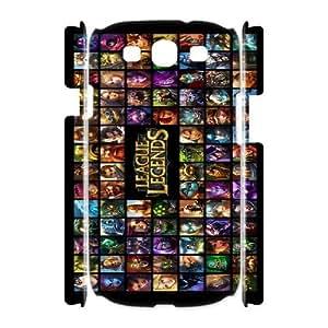 Samsung Galaxy S3 I9300 Phone Case League Of Legends F5A6881