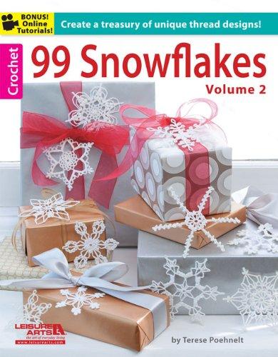 [99 Snowflakes, Volume 2] (2 Snowflake)
