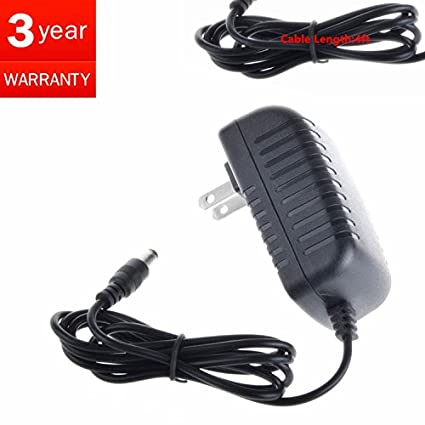 Charming SLLEA AC / DC Adapter For D LINK AF1205 E Power Supply Cord Cable
