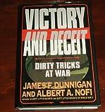 Victory and Deceit, James F. Dunnigan and Albert A. Nofi, 0688122361