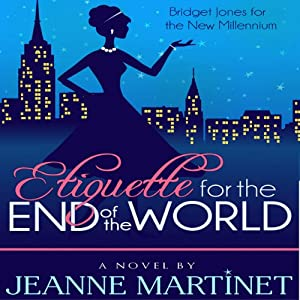 Etiquette for the End of the World Audiobook