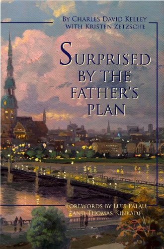Surprised by the Father's Plan pdf epub