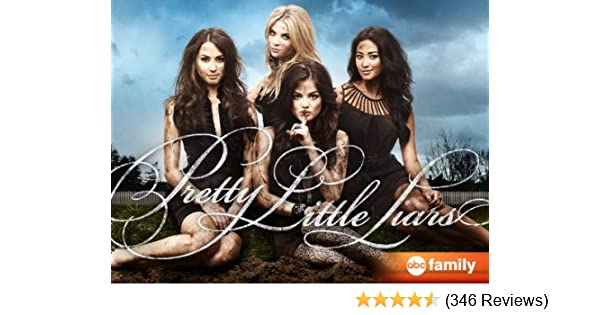 Amazon.com: Watch Pretty Little Liars: The Complete First ...