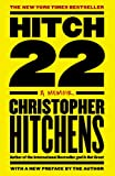 Book cover from Hitch-22: A Memoir by Christopher Hitchens