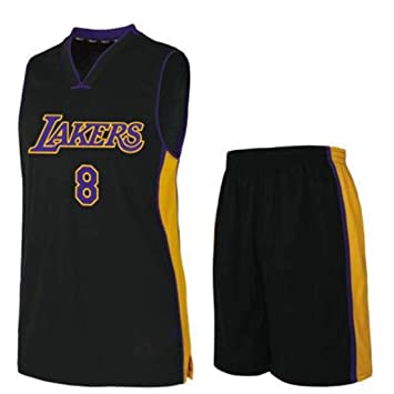 LQ Camiseta de Baloncesto NBA All-Star de Manga Corta New ...