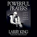 Powerful Prayers | Larry King,Rabbi Irwin Katsof