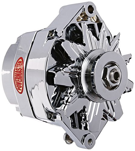- Powermaster 17294 Alternator