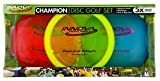Innova Champion Beginner Disc Golf Set 2-Pack