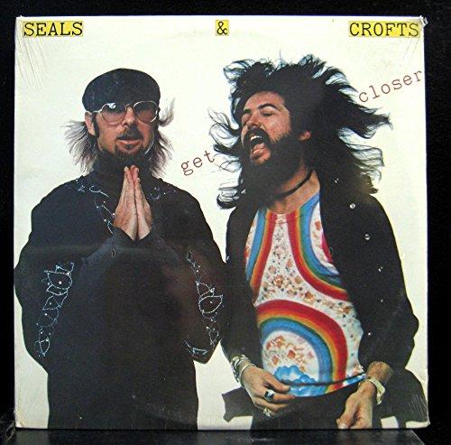 vinyl records seal - 9